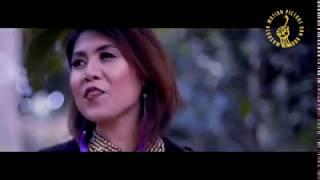 Joyce Menti - Bujang Apai Urang (OFFICIAL VIDEO)
