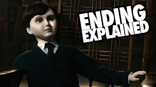THE BOY (2016) Ending Explained