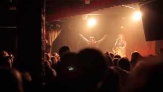 Pierce Brothers 'Genevieve' Live @ The Corner