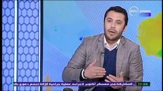 Can 2017 - تعليق احمد حسن على محمد النني وتصريحات والد النني بعد ...