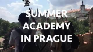MLESA 2018, Czech University of Life Sciences Prague