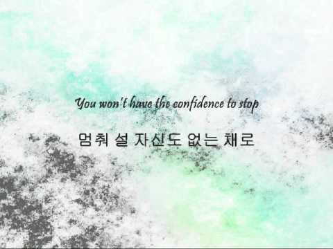Cho Kyuhyun & Tiffany - 아름다운 그대에게 (To The Beautiful You) [Han & Eng]