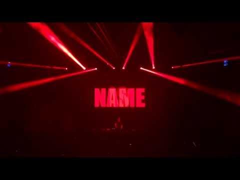 Baixar Skrillex - My Name Is Skrillex - Live @ Yoyo - Palais de Tokyo, Paris, France - 20/11/2013
