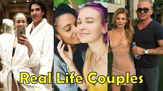 Real Life Couples of Legends of Tomorrow