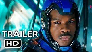 Pacific Rim 2 2018 Movie Trailer