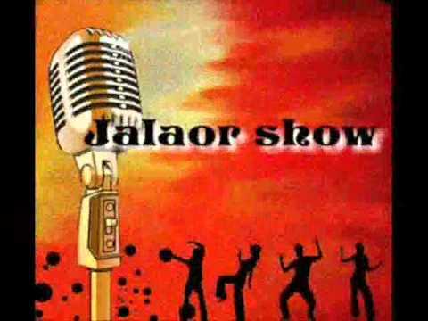 Jalaor show - Mosaico Colombiano 2