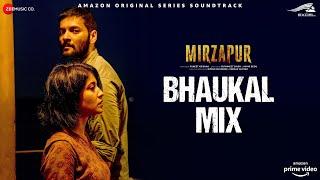 Mirzapur Bhaukal Mix – Nawed – Zoheb