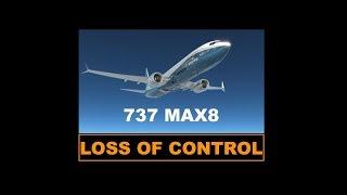 737 Max 8 probable cause revealed - Prof Simon