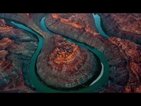 Colorado River I am Red