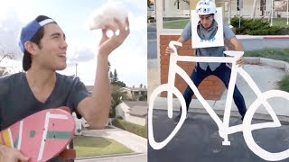 Best Zach King Magic Tricks 2018 | Unbelievable of Zach King Funny Magic Vines Compilation