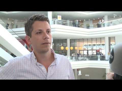 Interview: Mark Haberland über erfolgreiche Morningshows