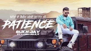 Patience – Sukh Jay – Gurlez Akhtar