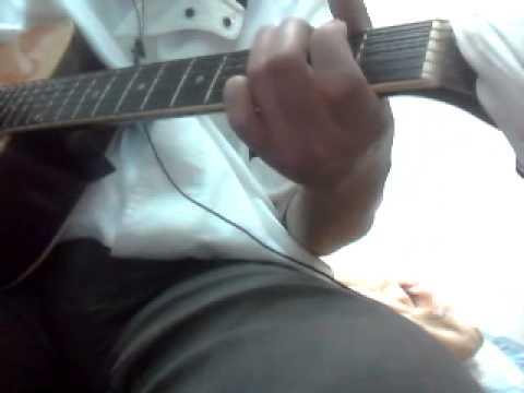 Tank - 我們小時候 - 吉他譜 cover