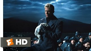 Hail, Caesar! - Catching the Submarine Scene (7/10) | Movieclips