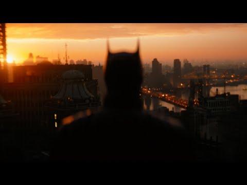 """Роберт Патинсон како Бетмен во првиот трејлер за долгоочекуваниот """"The Batman"""""""