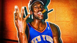 When Michael Jordan almost joined the Knicks and RUINED the NBA