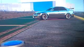 Watch Me Do Some Dope Drifting In GTA V
