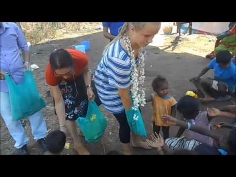 India Goa Volunteering