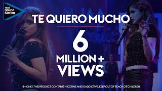 Te Quiero Mucho – Aima Baig (VELO Sound Station 2020) Video HD