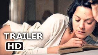 FROM THE LAND OF THE MOON Official Trailer (2017) Marion Cotillard Drama Movie HD