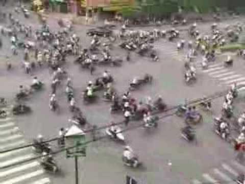 Раскрсница во Виетнам