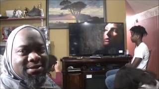 """The Walking Dead 9x10 (REACTION)""""Omega""""/and the Police???"""