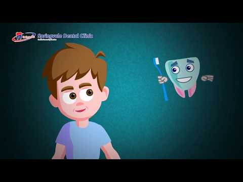 How to Brush your Teeth? Brushing Tips From Springvale Dental Clinic
