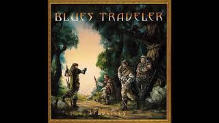 Blues Traveler 「Mountain Cry」  with Carlos Santana