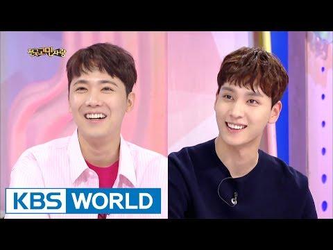 Hello Counselor - Kim Junghwa, Lee Honggi, Choi Minhwan, Han Donggeun [ENG/THA/2017.06.19]