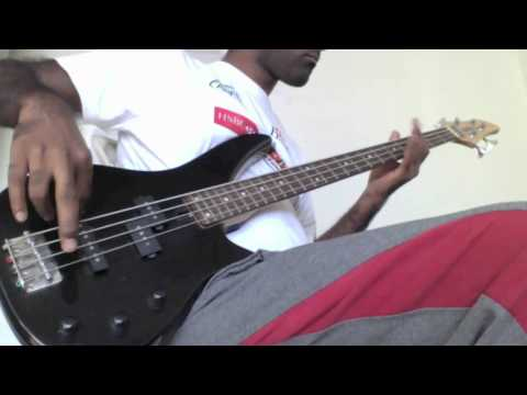 Baixar Anastasia - Slash ft. Myles Kennedy and the Conspirators - Bass Cover