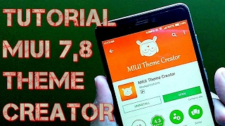 5 Best New MIUI 8 Themes 2017 | Just Amazing - Must Try! - Digi Kousik