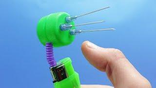 3 حيل وإختراعات بسيطة ولكن إبداعية ستجعل حياتك سهلة !!