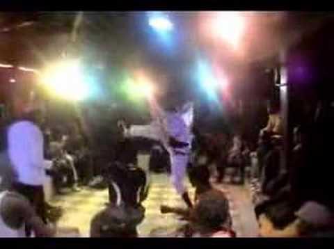 Sabar dance from Senegal 1