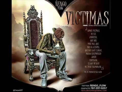 Victimas - Ñengo Flow (2013)