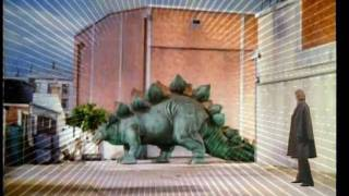 Modern Day Dinosaurs - Doctor Who - Invasion of the Dinosaurs - BBC