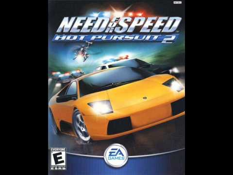 Need For Speed: Hot Pursuit 2 - Soundtrack - The Buzzhorn - Ordinary - Insturmental