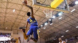 MUST-SEE: NBA G League's BEST Plays So Far This Season!