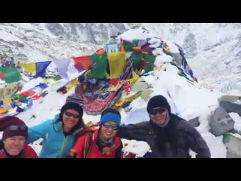 Best Trekking Company in Nepal #Nepal