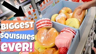 Squishy Haul From Michaels : SQUISHIES HAUL from Shopping For Squishies at Michaels! How do you squish squishy toys ...