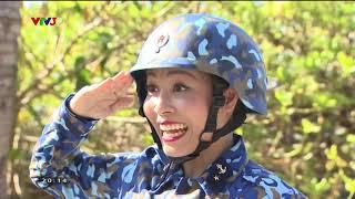 Chúng Tôi Là Chiến Sĩ ngày 07-6-2019, Bộ đội Đảo Nam Yết - Lữ đoàn 146 Vùng 4, Quân chủng Hải quân