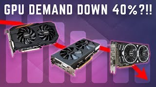The GPU Mining Craze Is Officially Dead!?