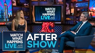 After Show: The Biggest Misconception About Mariah Carey?   WWHL