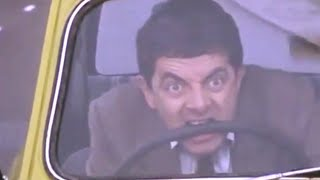The Trouble with Mr Bean | Episode 5 | Original Version | Mr Bean Official