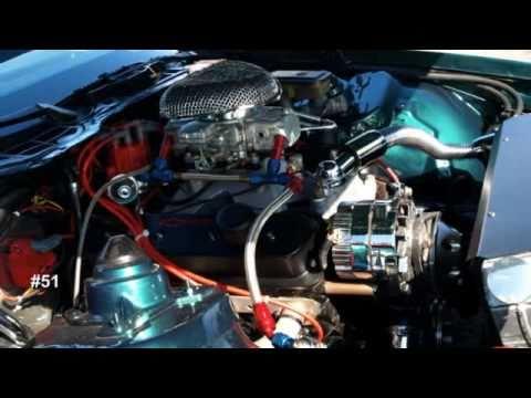 Creston Car Show 2009 | Auto Body Estimates 616-364-6222