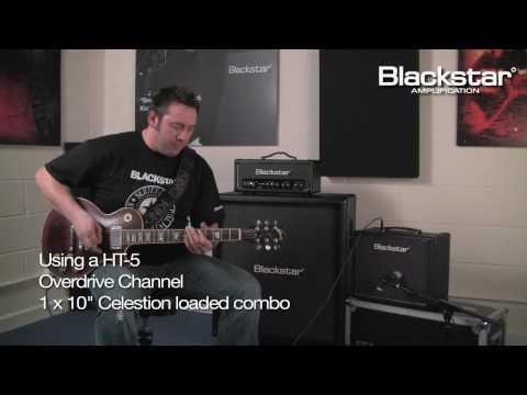 Blackstar HT-5C Combo