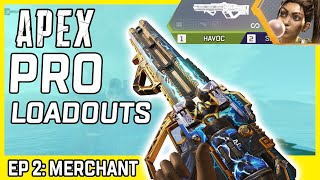Apex Legends Pro Loadouts #2: The Most Requested Creator For This Series Was... Me? So Here It Is!