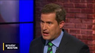 One-on-One with Congressman Seth Moulton