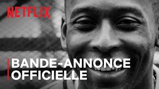 Pelé :  bande-annonce VOST