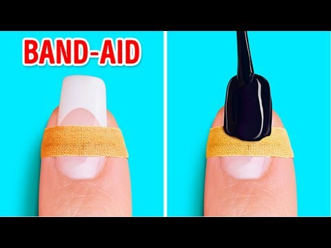 24 SIMPLE BEAUTY TRICKS TO MAKE YOU LOOK FABULOUS