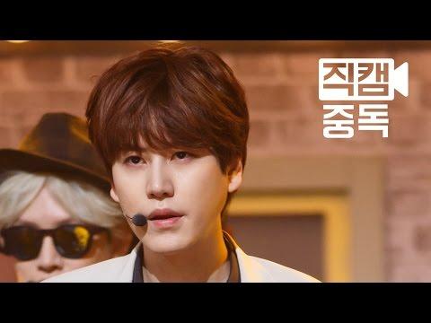 [Fancam] Kyu Hyun of Super Junior(슈퍼주니어 규현) DEVIL(데빌) @M COUNTDOWN_150716 직캠중독 온라인